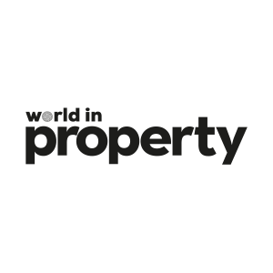 WORLD IN PROPERTY